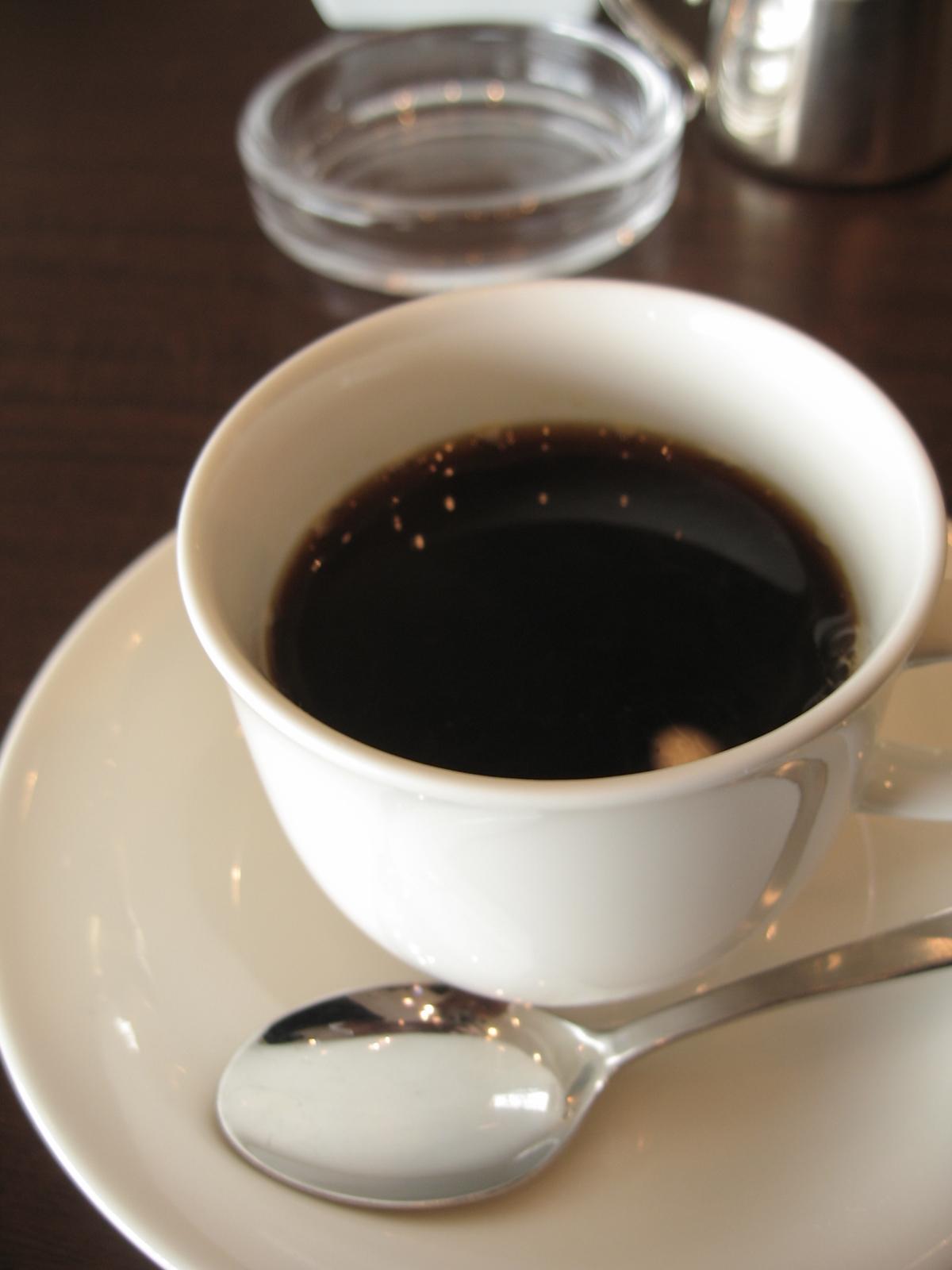 達人流!美味しいインスタントコーヒーの本当の作り方