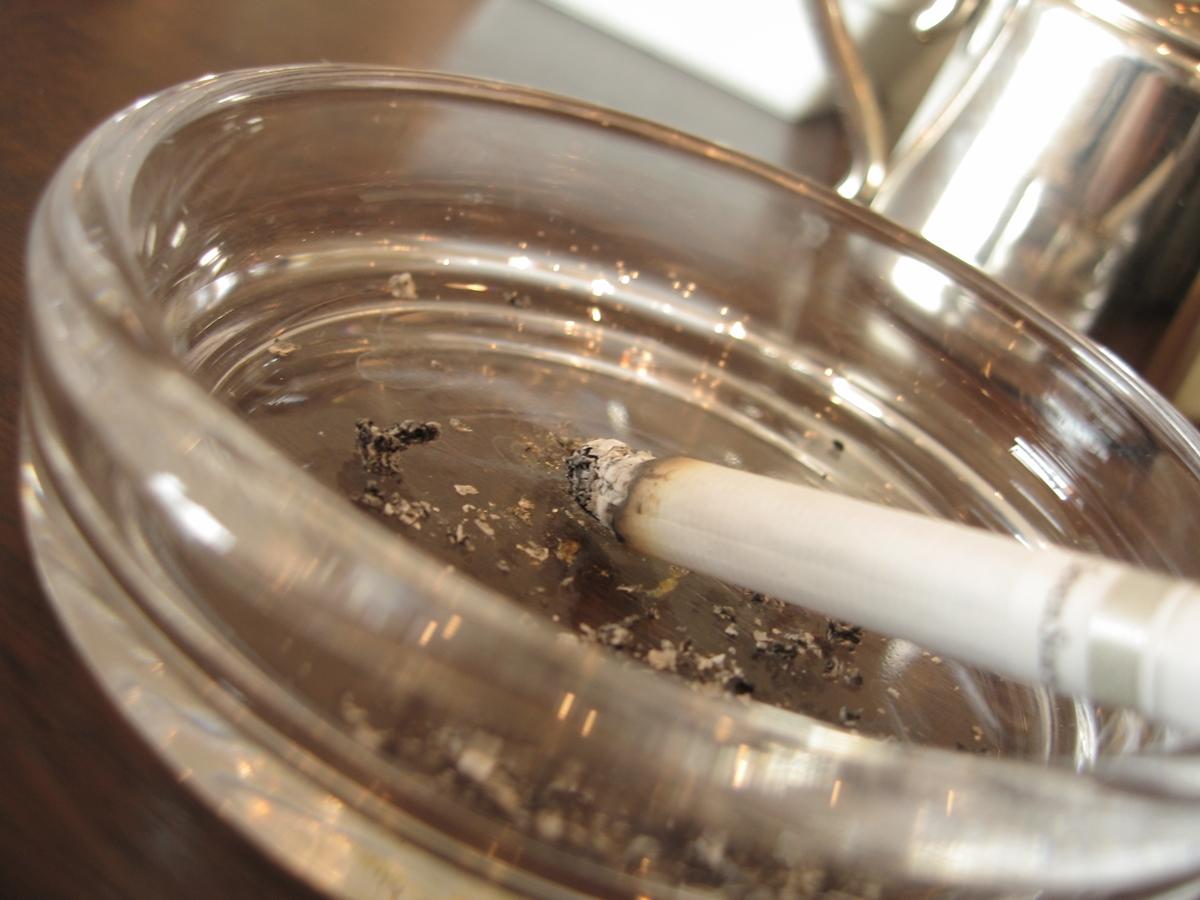 禁煙後、平均10キロ増!禁煙をすると太ると言われるワケと対処法