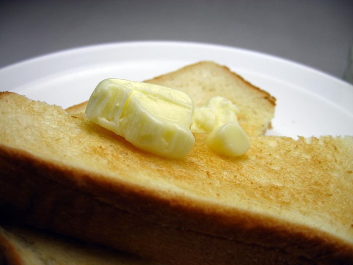 トースト8